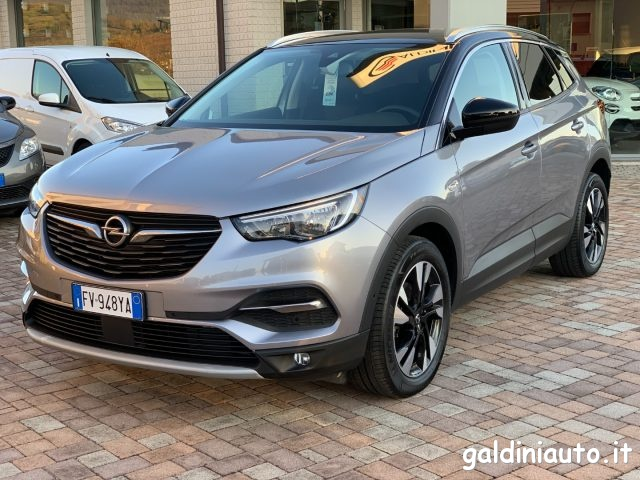 OPEL Grandland X 1.2 Turbo 130cv. Start amp;Stop Innovation