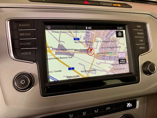 Immagine di VOLKSWAGEN Passat Variant 2.0 TDI Business BlueMotion
