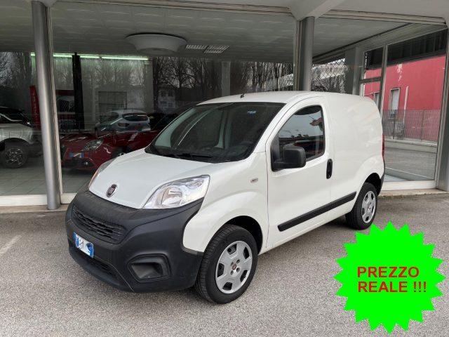 FIAT Fiorino 1.4 8V CNG 70CV Cargo METANO