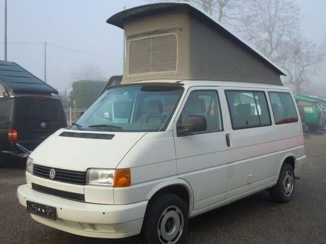 Immagine di VOLKSWAGEN Multivan tetto a soffietto