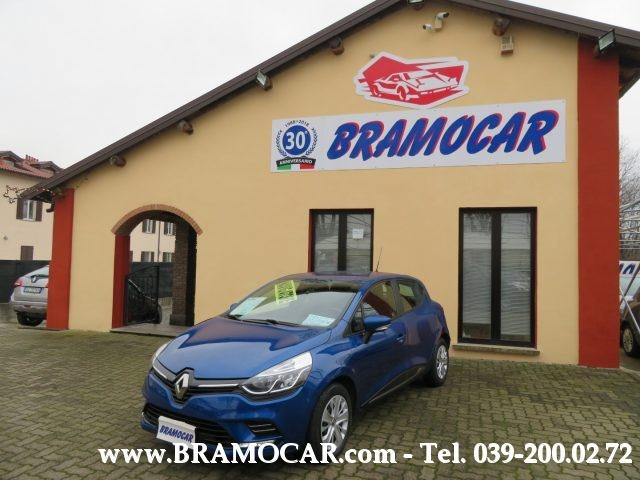 RENAULT Clio TCe 900cc 12v 90cv MOSCHINO ZEN - NAVIGATORE - E6C