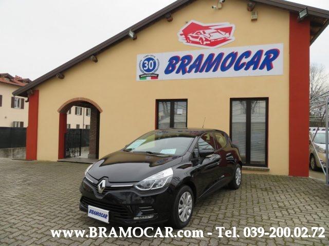 RENAULT Clio TCe 75cv 12v LIMITED - 5 Porte - KM 32.827 - x NEO