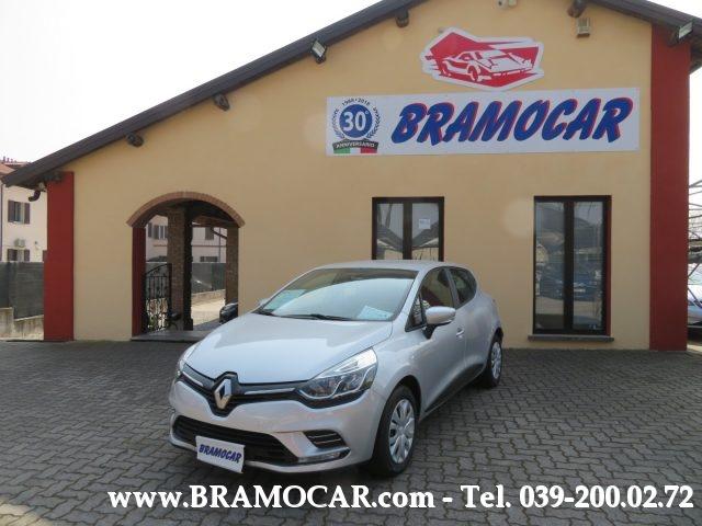RENAULT Clio TCe 75cv 12v LIMITED - 5 Porte - KM 26.576 - x NEO
