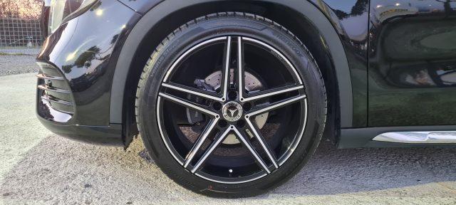 Immagine di MERCEDES-BENZ GLA 200 d Automatic Premium AMG