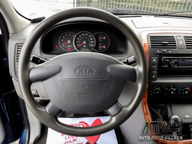 Immagine di KIA Carnival 2.9 16V CRDi EX Comfort 7 POSTI-PORTE SCORREVOLI