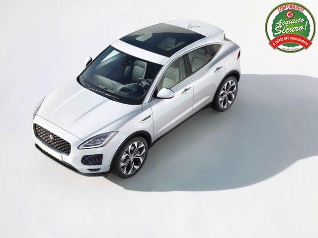 JAGUAR E-Pace 1.5 I3 160 CV Auto SE Nuovo