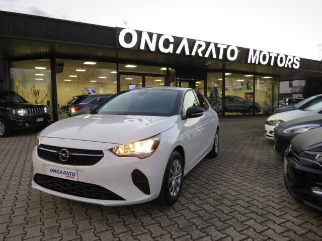 OPEL Corsa 1.2 Edition #Connect 7 quot; #Camera #BlackPack