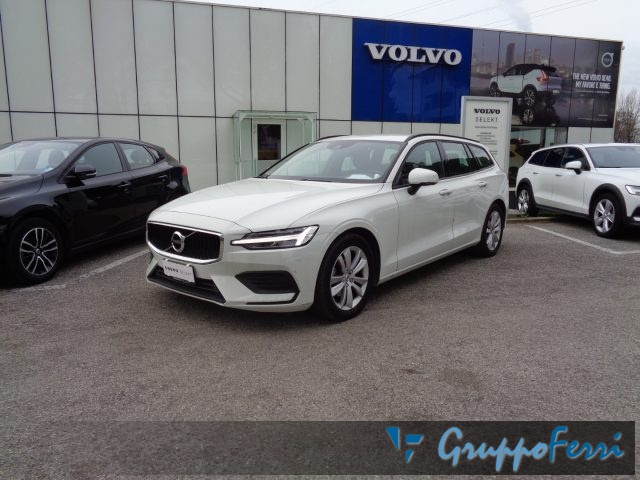 VOLVO V60 D3 Geartronic Business MY20