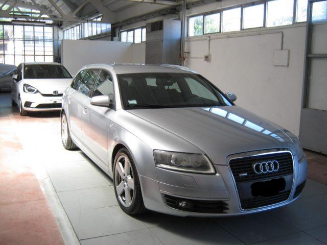 AUDI A6 3.0 V6 TDI F.AP. qu. Av. tip. Adv.