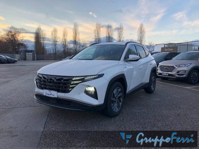 HYUNDAI Tucson 1.6 TGDI 150 48V Xline