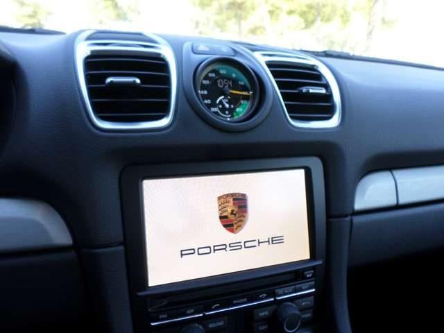 Immagine di PORSCHE Cayman GT4