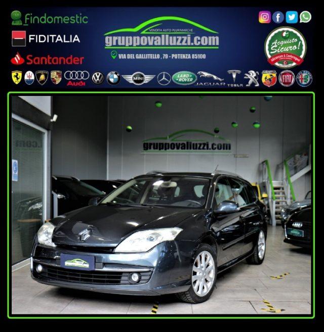 RENAULT Laguna 2.0 dCi 150CV SporTour Dynamique Usato