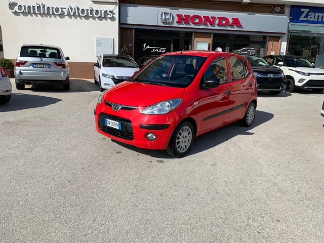 HYUNDAI i10 1.1 12V BlueDrive GPL Active