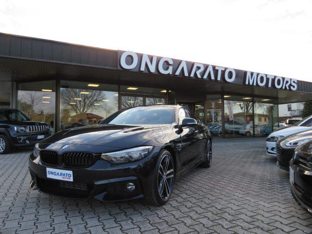 BMW 418 d Gran Coupé Msport #19 quot; #NaviPro