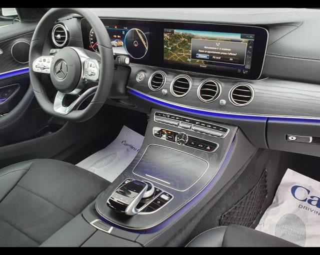 Immagine di MERCEDES-BENZ E 200 Classe E 200 d Auto Premium