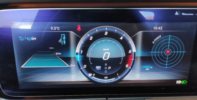Immagine di MERCEDES-BENZ E 200 d Auto Premium Plus IEPR FULL TETTO 1 PROPRIETARIO
