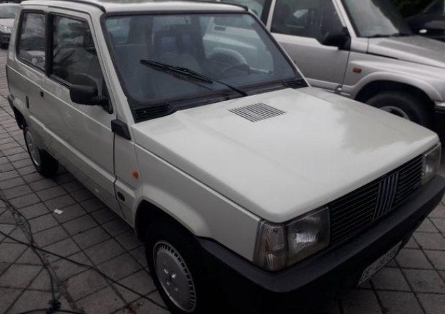 FIAT Panda 750 faire