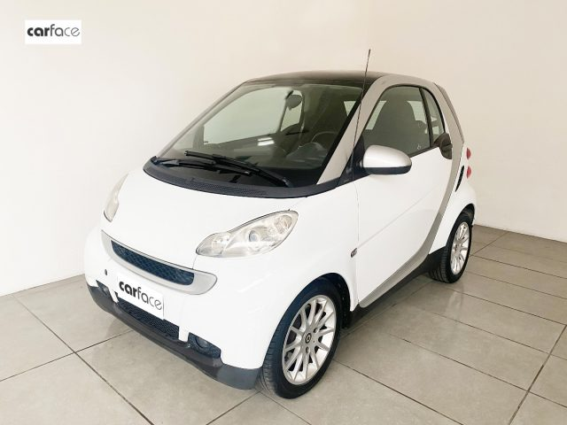 SMART ForTwo 1000 52 kW