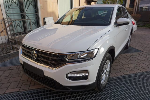 VOLKSWAGEN T-Roc 1.0 TSI BlueMotion Technology