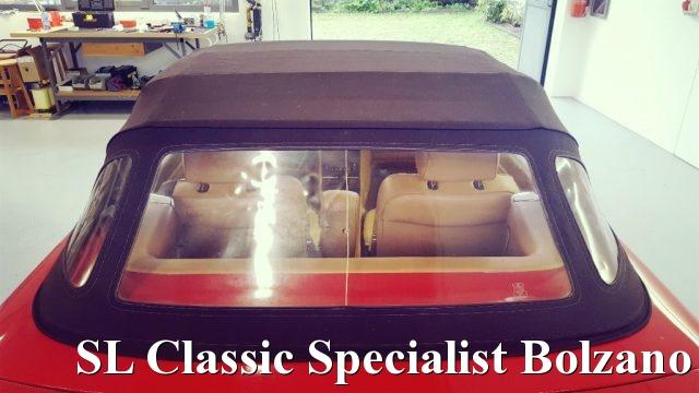 Immagine di MERCEDES-BENZ SL 500 SL Roadster SLClassic Specialist