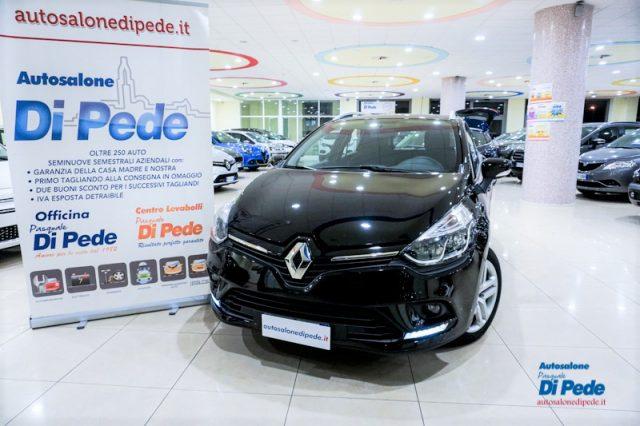 RENAULT Clio Sporter dCi 8V 75 CV Life