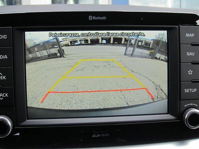 Immagine di KIA Stonic 1.0 120cv DCT HYBRID STYLE-GT LINE PRONTA CONSEGNA