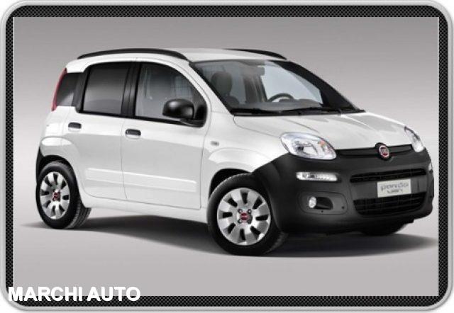 FIAT Panda Van Pop 1.0 Hybrid 70cv 2 posti Nuovo
