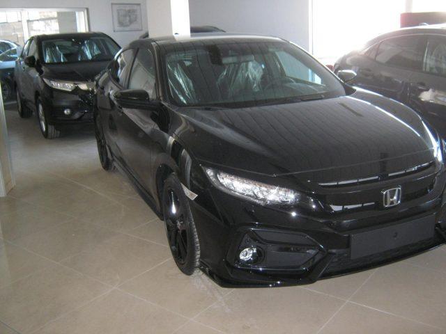 HONDA Civic 1.5T 5 porte Sport+