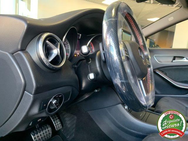 Immagine di MERCEDES-BENZ GLA 200 CDI Auto 4Matic PremiumAMG
