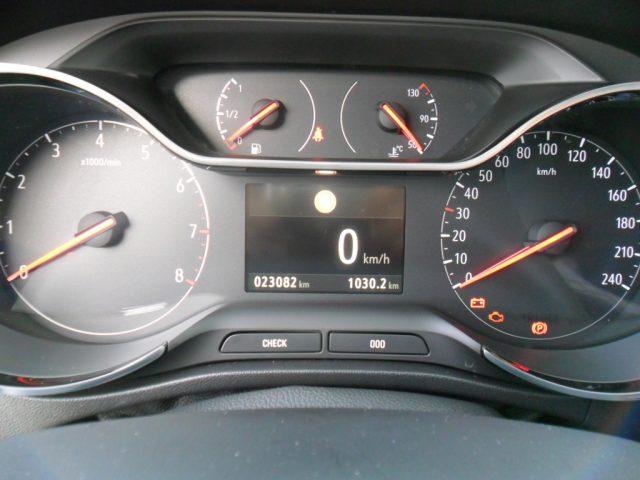 Immagine di OPEL Crossland X 1.5 ECOTEC diesel 102 CV Start&Stop Ultimate