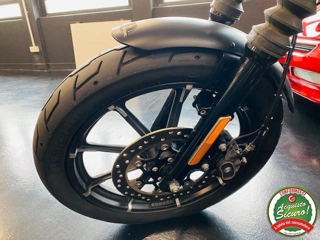 Immagine di MOTOS-BIKES Harley Davidson 883