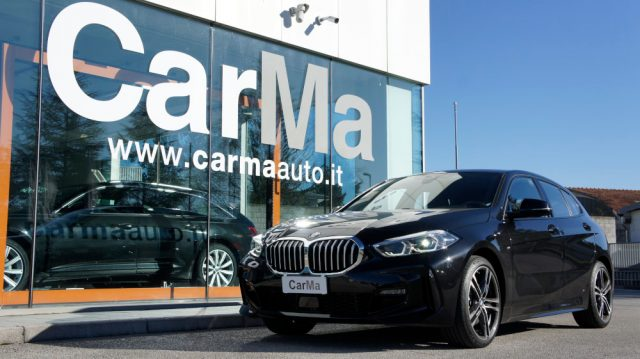 BMW 118 d 5p. Msport LISTINO 42.930? IVA ESPOSTA