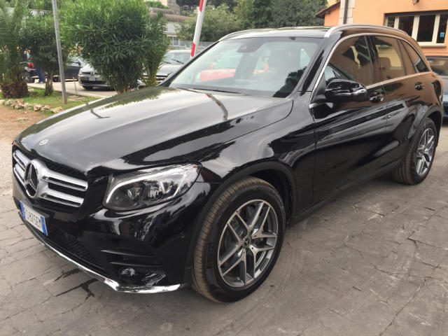 MERCEDES-BENZ GLC 350 E HYBRID 4 MATIC PREMIUM LIST.? 68900