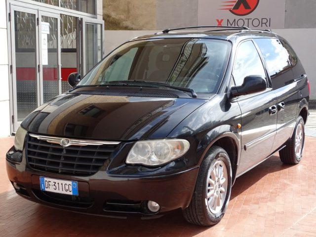 2007 Chrysler