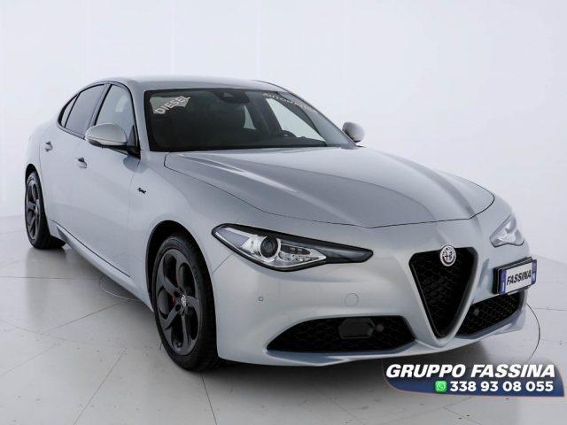 ALFA ROMEO Giulia 2.2 Turbodiesel 190 CV AT8 Sprint PROMO