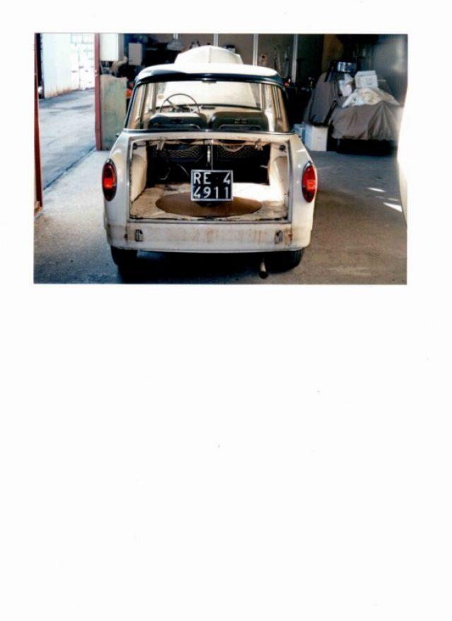 Immagine di FIAT 1100 1200 Gran luce