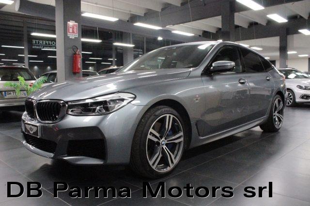 BMW 630 d xDrive Gran Turismo Msport