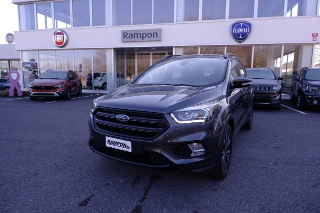 FORD Kuga 2.0 TDCI 150 CV S amp;S 4WD Powershift ST-Line
