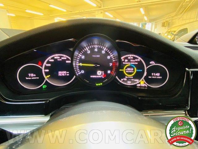 Immagine di PORSCHE Panamera 2.9 4 E-Hybrid Sport Turismo