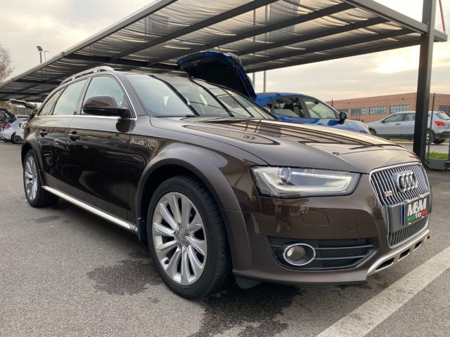 AUDI A4 allroad 2.0 TDI 190CV S tronic Business Plus - OCCASIONE!