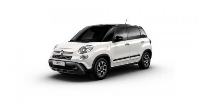 FIAT 500L 1.4 MY21 95 CV Connect