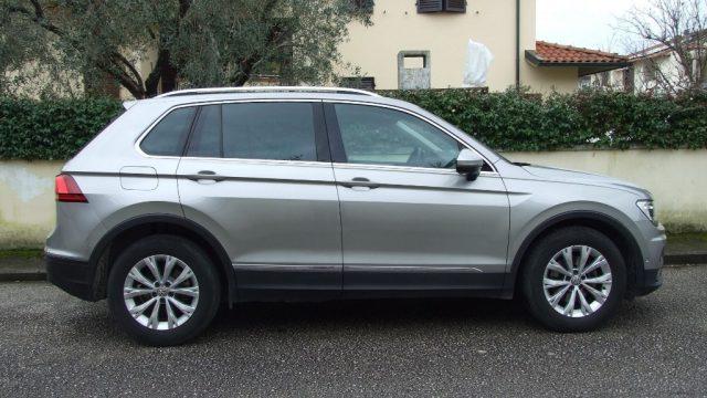 Volkswagen tiguan  - dettaglio 7