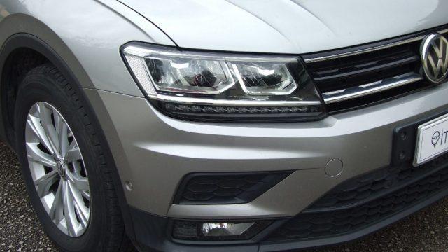 Volkswagen tiguan  - dettaglio 8