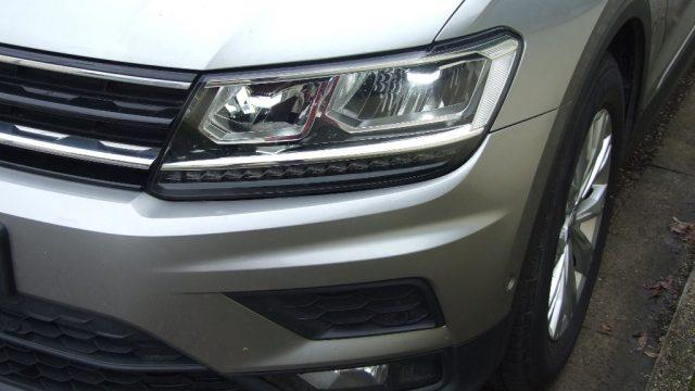 Volkswagen tiguan  - dettaglio 9