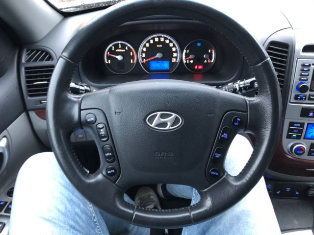 Immagine di HYUNDAI Santa Fe 2.2 CRDi VGT Aut.Dyn. Top 5posti 4WD