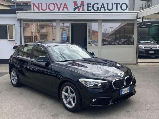 BMW 116 d 5p. Efficient Dynamics Advantage