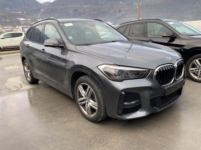 BMW X1 sDrive18d Msport - TETTO - FULL OPTIONAL!