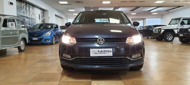 VOLKSWAGEN Polo 1.0 TSI 110 CV 5p. Highline BlueMotion Technology