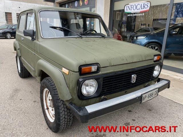 1997 Lada