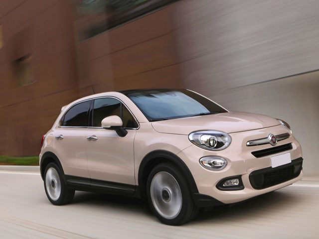 FIAT 500X 1.3 MultiJet 95 CV Business